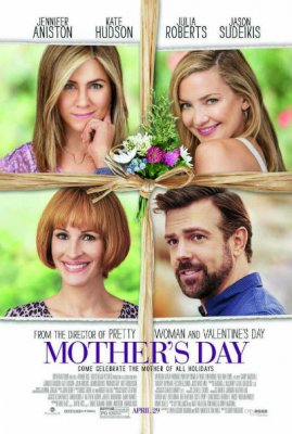 Motinos diena / Mother's Day (2016)