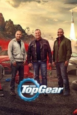 Top Gear Season 25