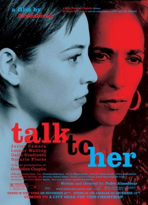 Pasikalbėk su ja / Hable Con Ella / Talk to her (2002)