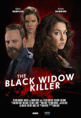 Juodoji žudikė / The Black Widow Killer (2018)