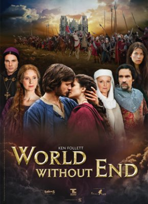 Pasaulis be pabaigos (1 Sezonas) / World Without End (Season 1) (2012)
