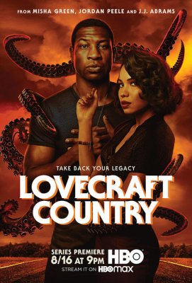 Lovecrafto šalis (1 Sezonas) / Lovecraft Country (Season 1) (2020)