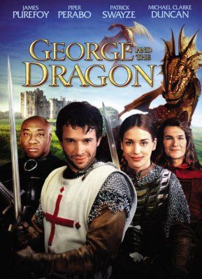 Džordžas ir drakonas / George and the Dragon (2004)