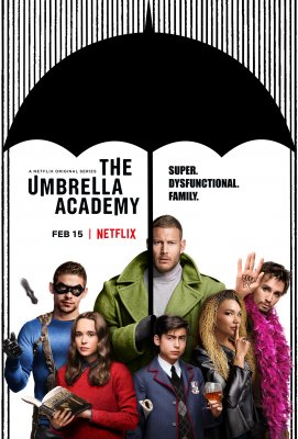The Umbrella Academy (Season 1) (2019)