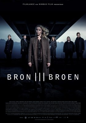 Tiltas (4 Sezonas) / The Bridge / Bron / Broen (Season 4) (2018)