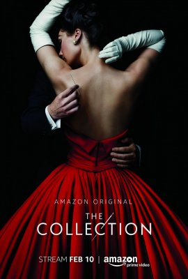 Kolekcija (1 Sezonas) / The Collection (Season 1) (2016)