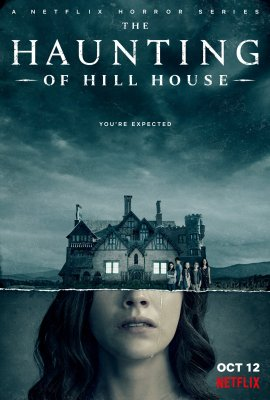 The Haunting of Hill House (Season 1) (2018)