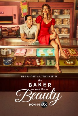 Kepėjas ir gražuolė (1 Sezonas) / The Baker and the Beauty (Season 1) (2020)