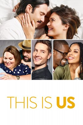 Mes (4 Sezonas) / This Is Us (Season 4) (2019)
