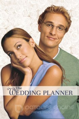 Vedybų planuotoja / The Wedding Planner (2001)