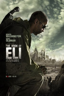 Elijaus knyga / The Book of Eli (2010)